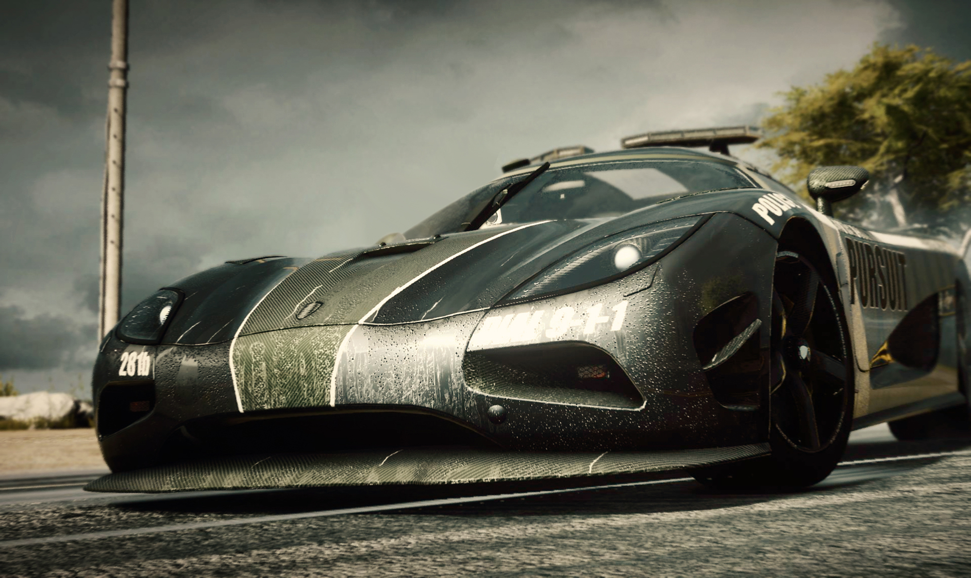 Poor Sales Is The Reason Why Need For Speed Rivals Is