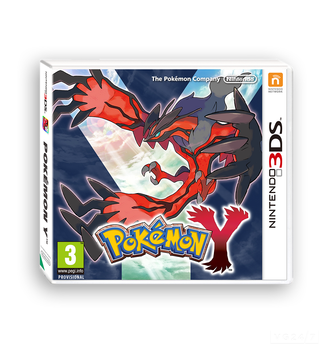 Nintendo of America has shared more details on Pokemon X & Y for the