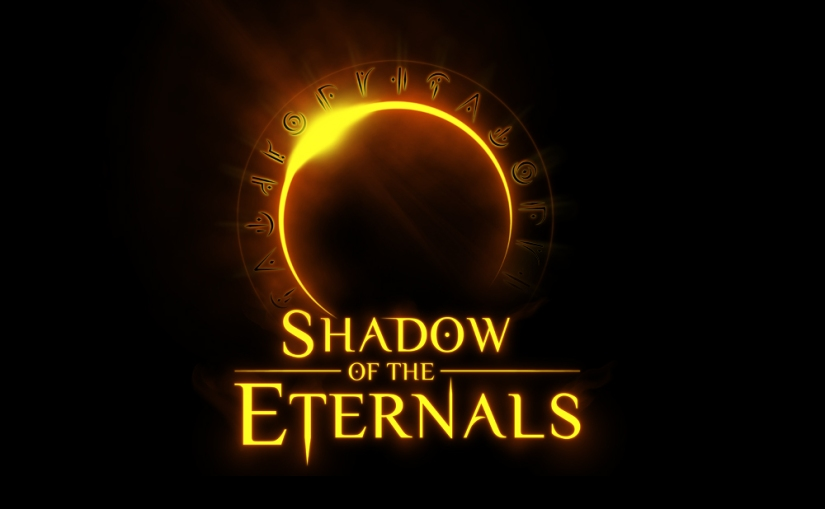 Shadow Of The Eternals Is Alive And Well, Here's A Video