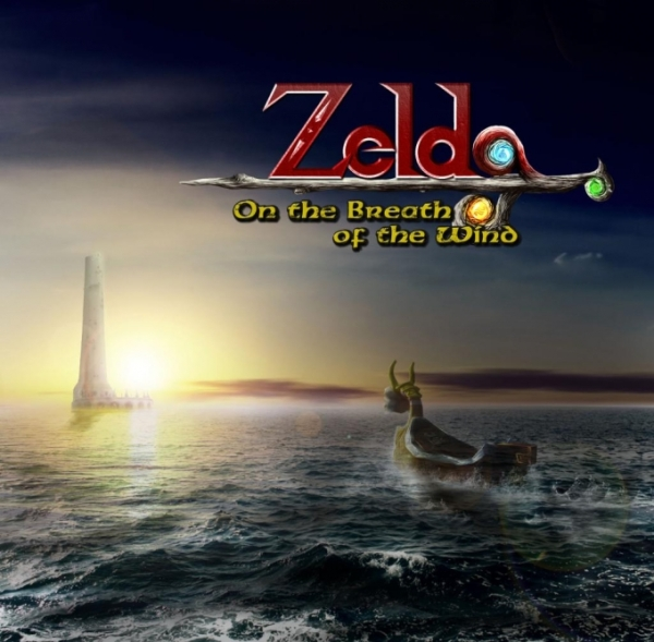 wind waker fan album art