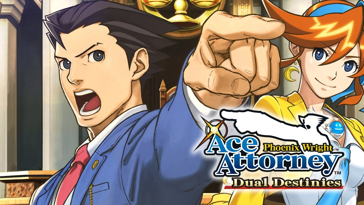 This Stylish Ace Attorney Nintendo 3ds Xl Case Is Now Available For Pre Order My Nintendo News