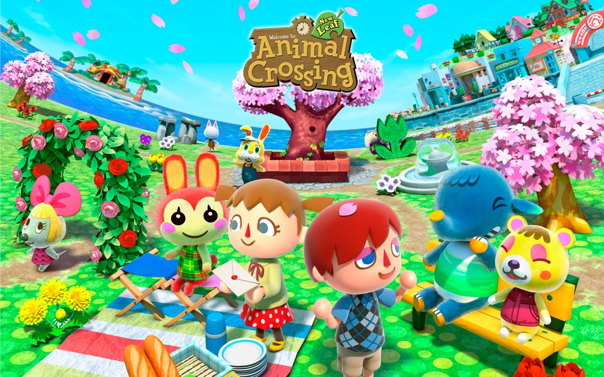 About 18 Percent Of Nintendo 3DS Owners Bought Animal Crossing: NewLeaf