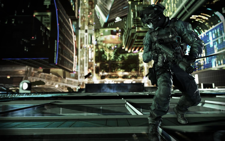 Digital Foundry: Call Of Duty - 482.3KB