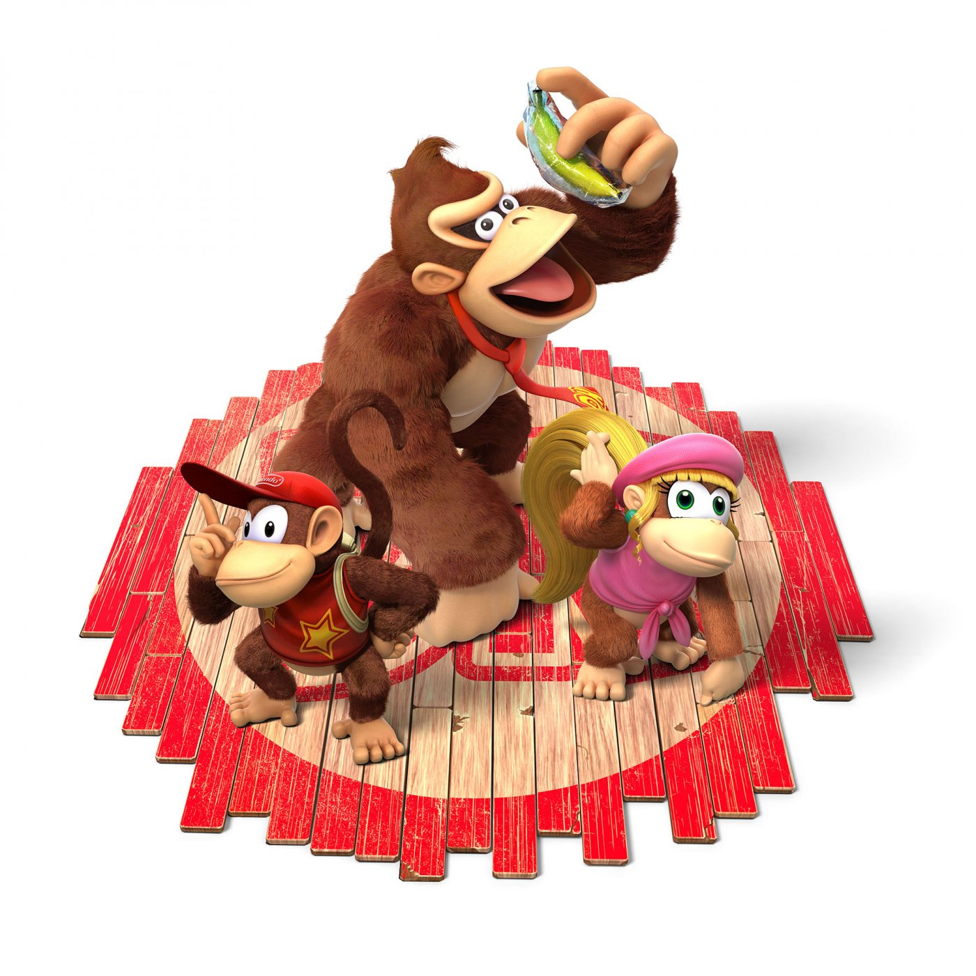Heres How David Wise Returned For Donkey Kong Country Tropical