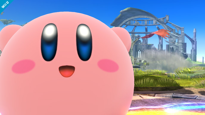 Kirby Super Smash Bros Super Smash Bros. For ...