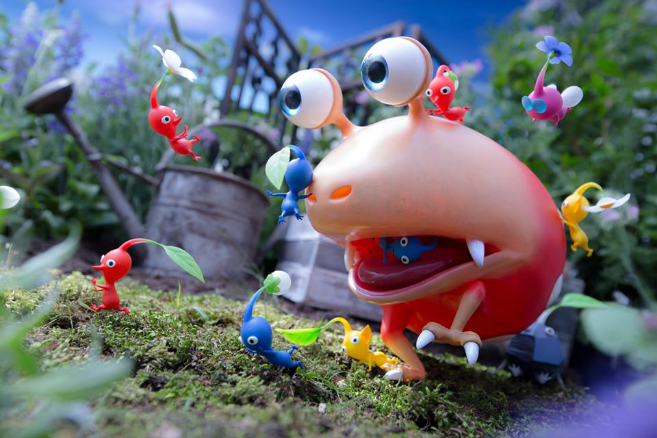Pikmin 3 Only 31 49 At Amazon Uk My Nintendo News