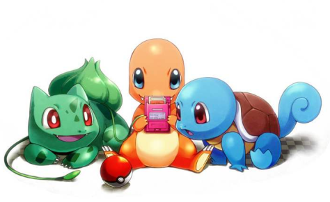 pokemon classic