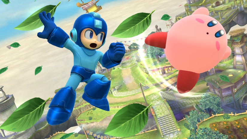 Turns Out Super Smash Bros Spring 2014 Release Date Was A Mistake