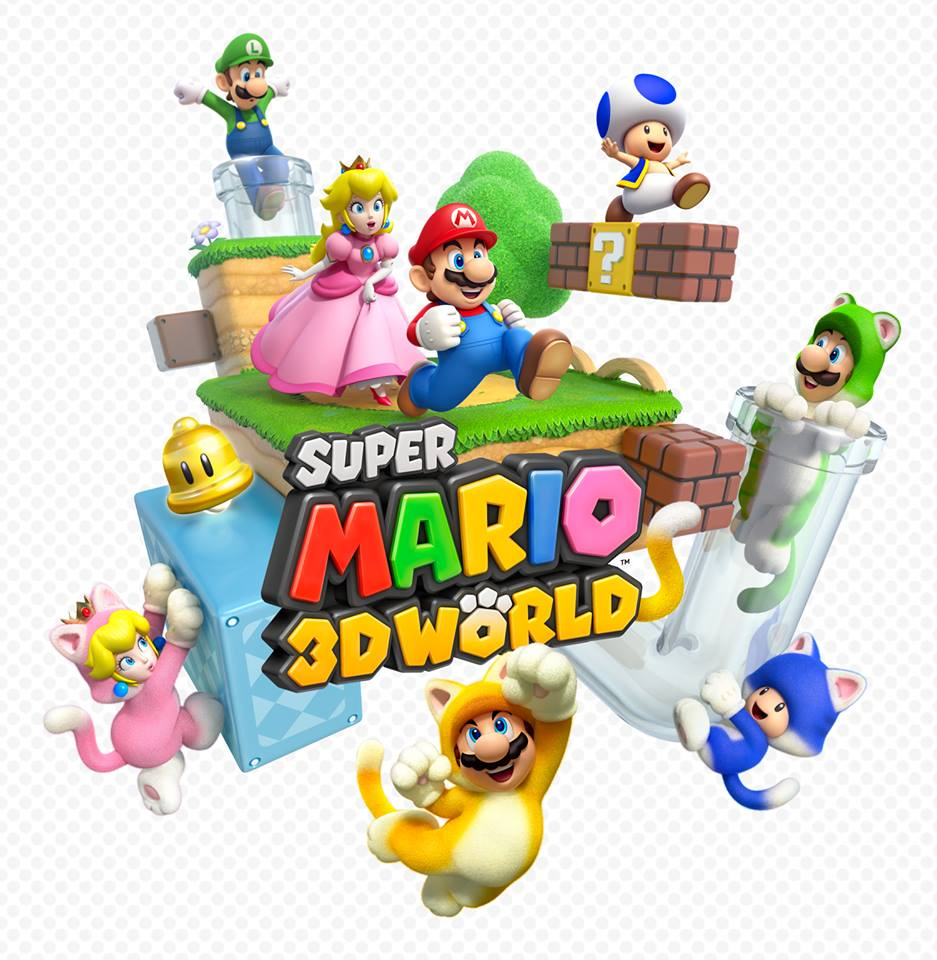 Nintendo Says Software Lineup Will Drive Wii U Sales This Holiday Season
