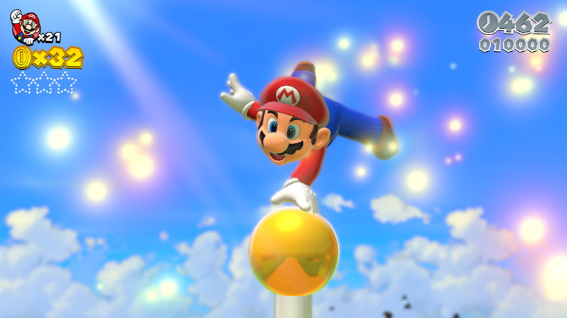 Play New Levels Of Super Mario 3d World At Select Us