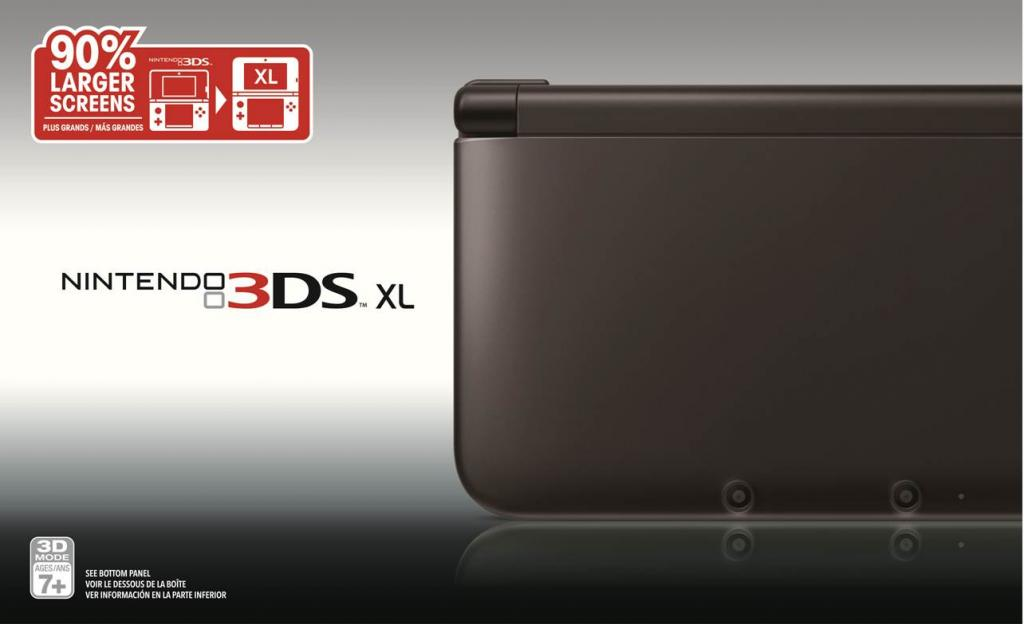 Japan: Nintendo is stopping 3DS & 3DS XL console repairs from 31st March