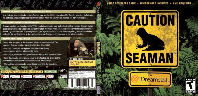 seaman_dreamcast