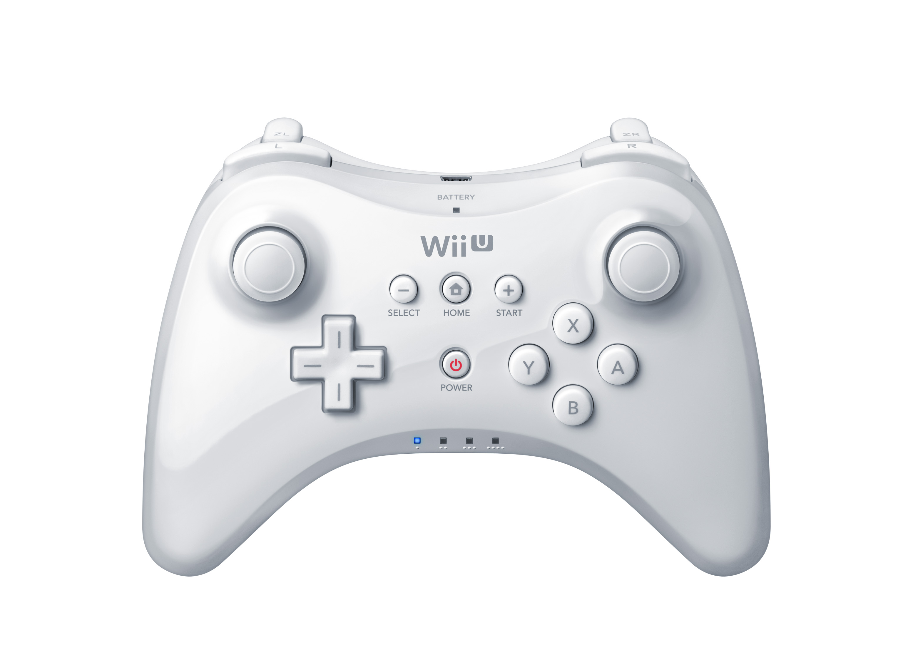 wii u pro controller my nintendo news. Black Bedroom Furniture Sets. Home Design Ideas