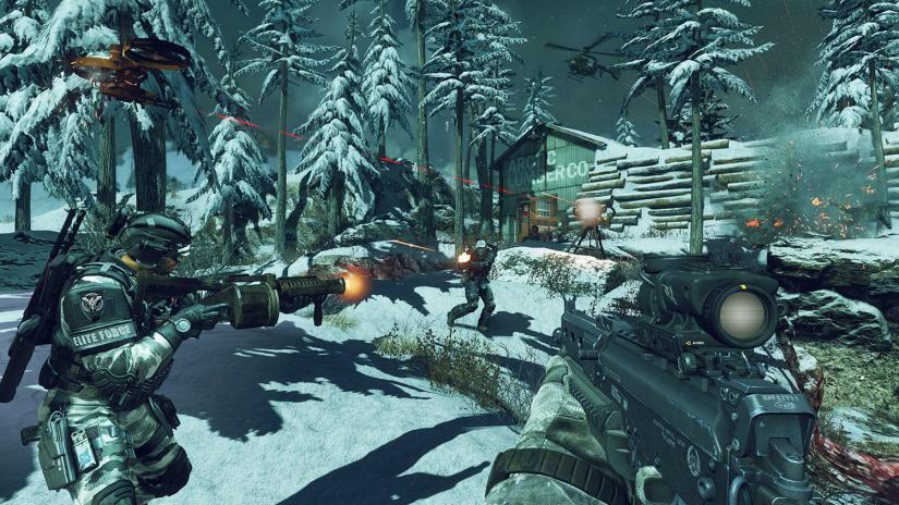 Activision Says Call of Duty: Ghosts Reviews Don't Mirror FanAppreciation