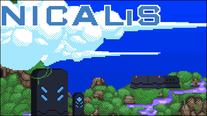Nicalis website