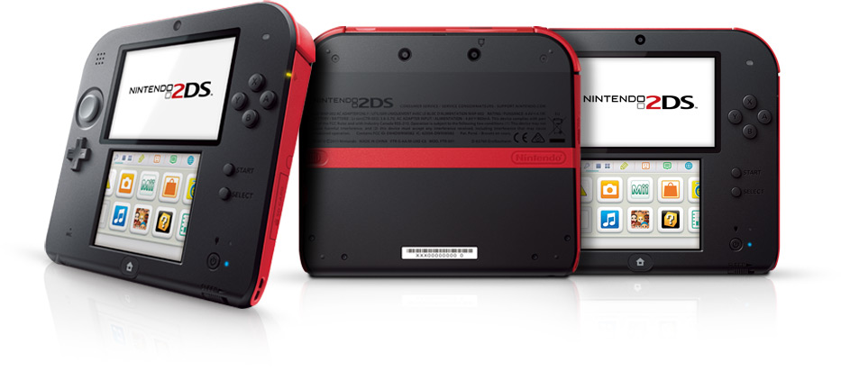 Nintendo 2ds Black Friday >> Nintendo 2ds For 99 During Black Friday At Walmart My Nintendo News