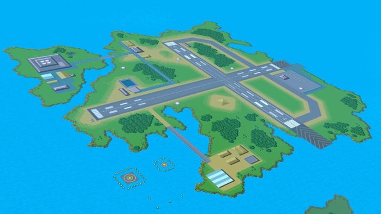 pilotwings super smash