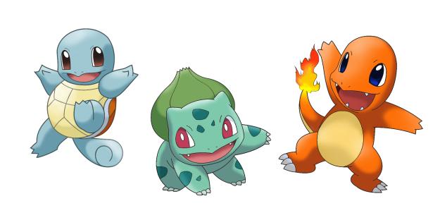 Pokemon_starters