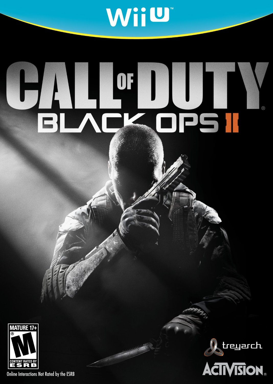 callofdutyblackops2wiiuboxart The price of the Wii U