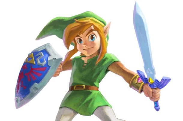 Fans Release Epic Trailer For A Live-Action Zelda Film