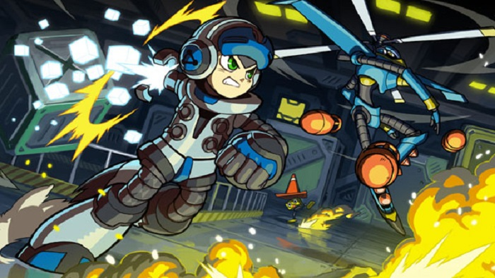 Looks Like Mighty No.9 Could Be Delayed Until 2016