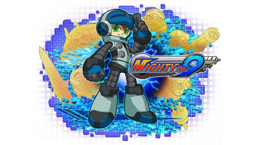 Mighty No. 9 Signature Edition Won't Be Available On WiiU