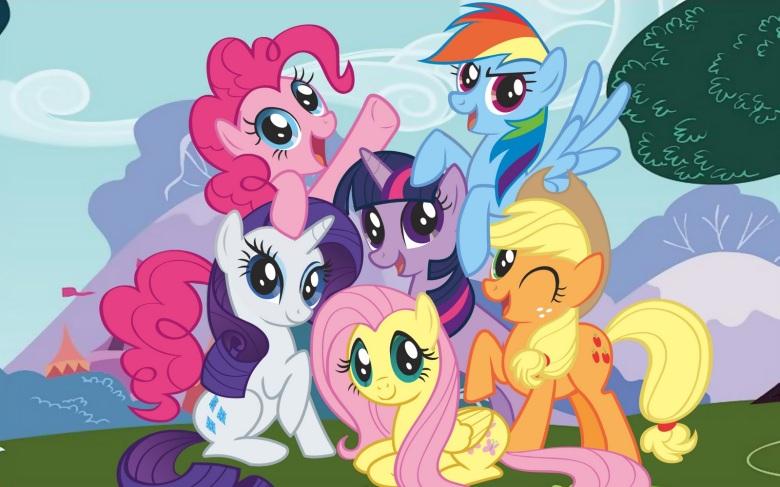 my_little_pony