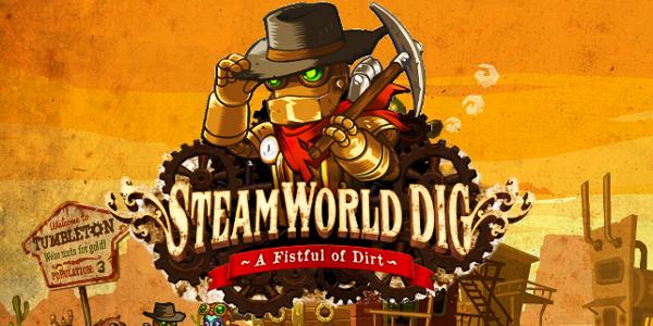 SteamWorld-Dig-Banner