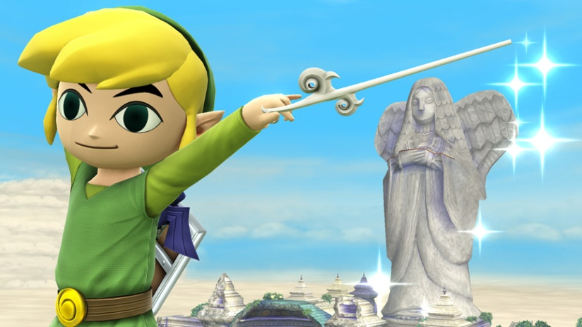 Toon Link Amiibo Available On Toys R Us Website