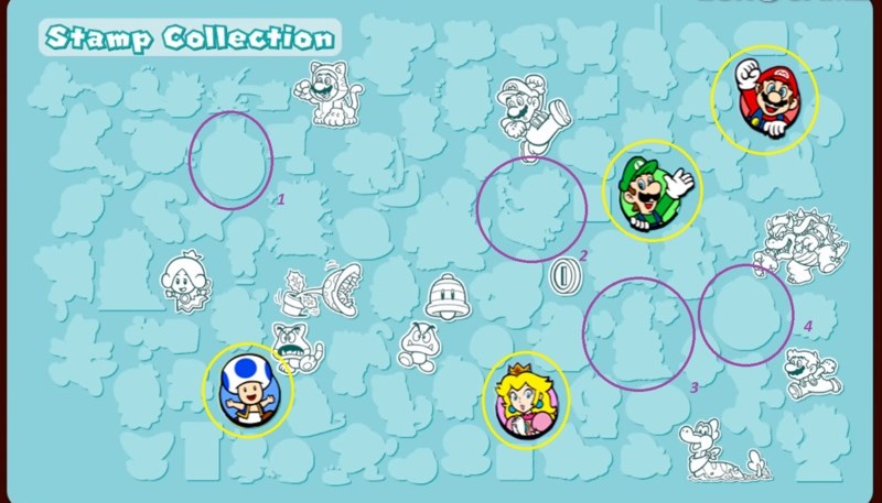 Could Rosalina And Other Characters Be Playable In Super ...