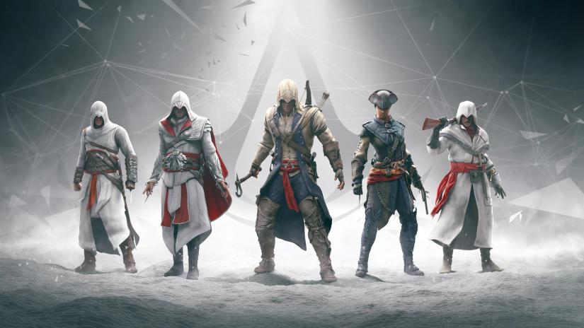 GameStop Teases Big Announcement Tomorrow, Possibly Assassin's CreedComet?