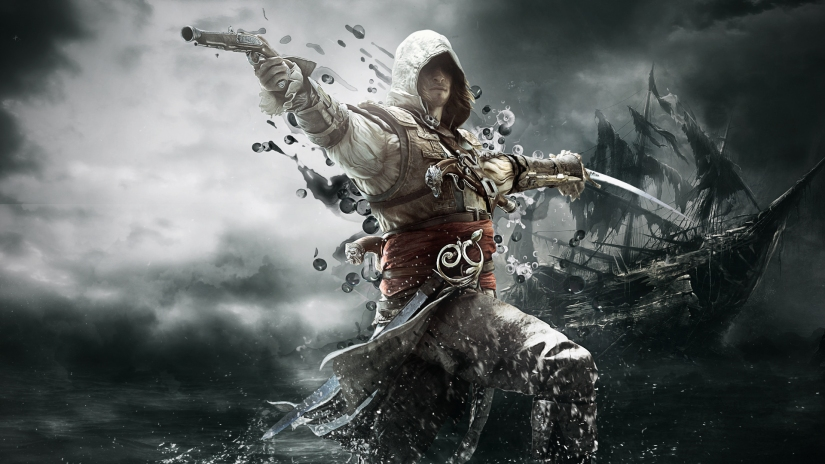 """""""Nintendo Customers Don't Buy Assassin's Creed"""" Says Ubisoft CEO YvesGuillemot"""