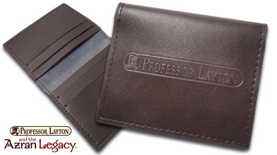 Layton Wallet
