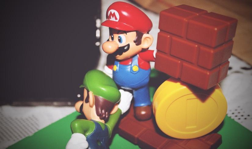 Miiverse: Nintendo Disables Images In Mario & LuigiCommunity