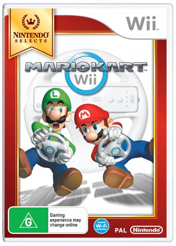 NintendoSelects_MarioKartWii