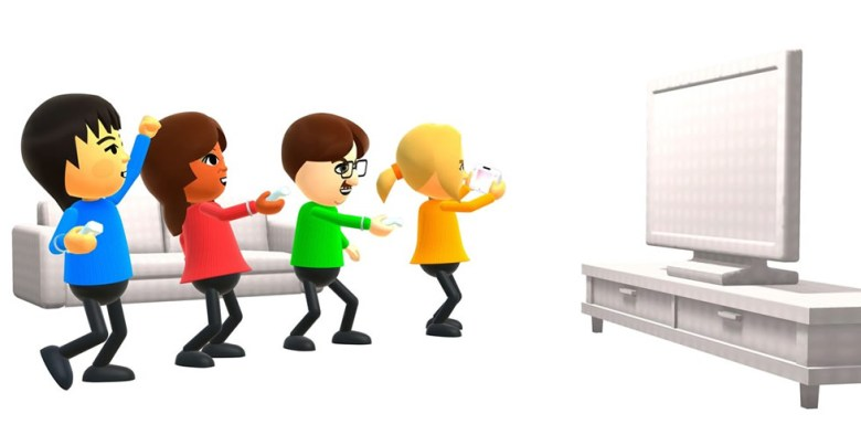 wii-party-u party