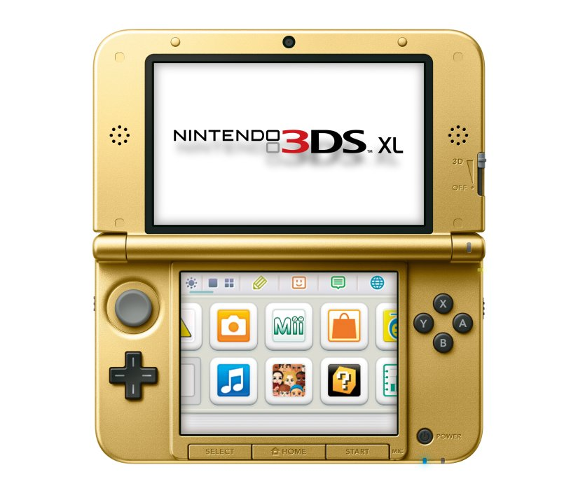 Grab Any 3DS XL Including Zelda 3DS XL For $149.99 At Target