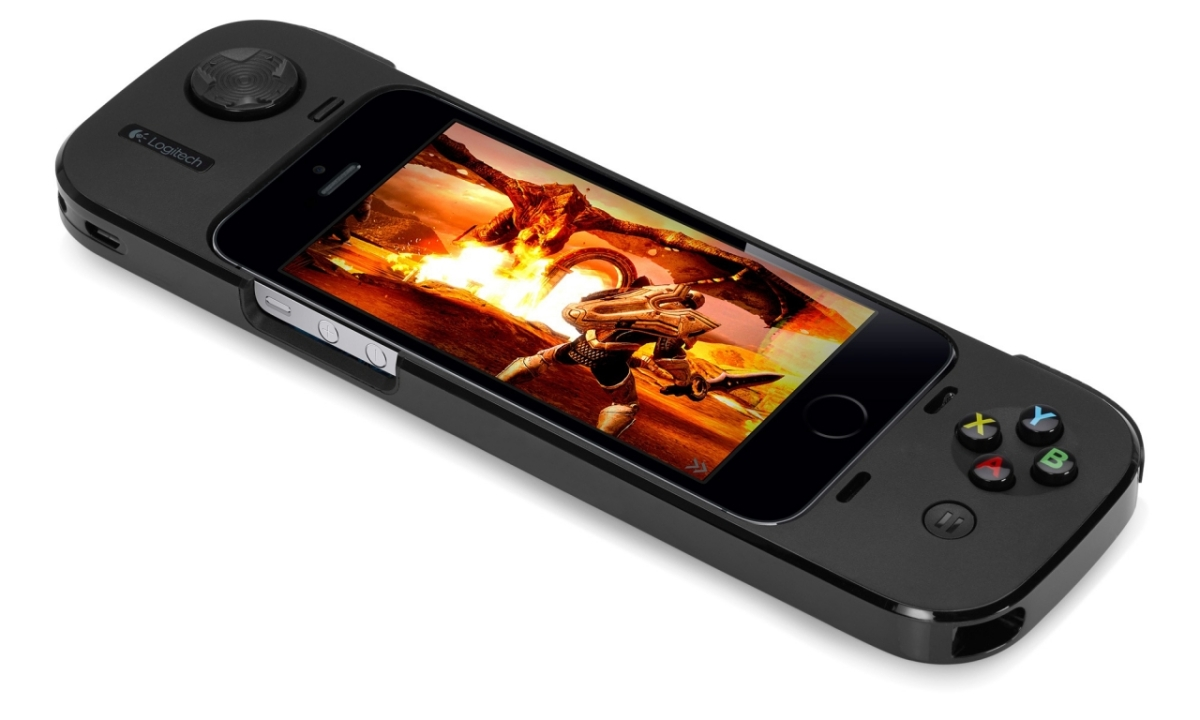 Investment Site Says Apple's iPhone Controller Accessory Could Be The Death Of Nintendo
