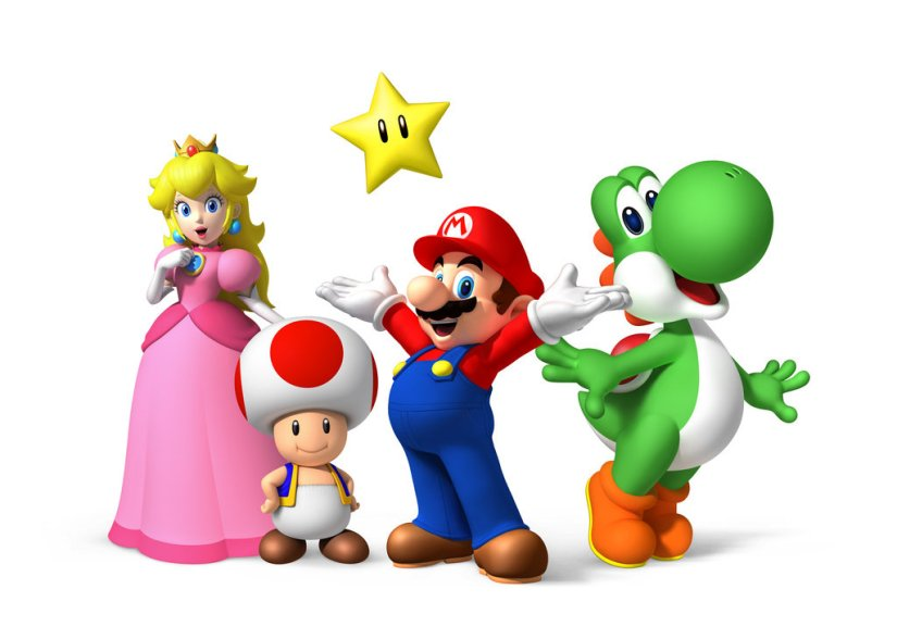 """Nintendo Has Filed Three Trademarks For """"QOL"""" (Quality Of Life) In TheUS"""