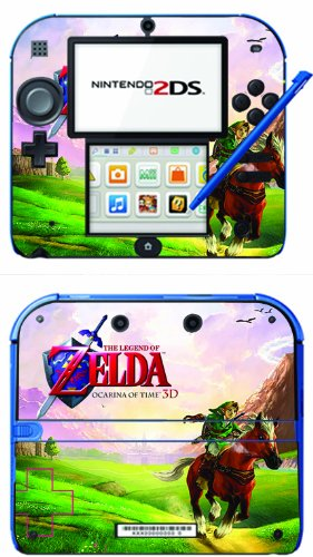 ocarina_of_time_skin_cover_2ds
