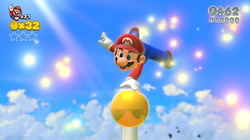 UK Wii U Mario Mega BundleAdvert