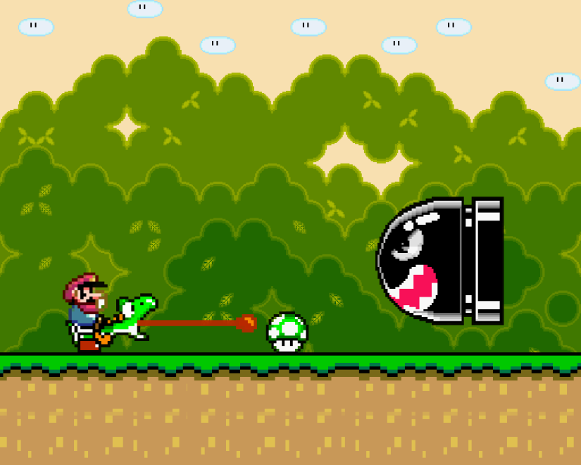 Nintendo Lowers Prices Of Several Downloadable MarioGames