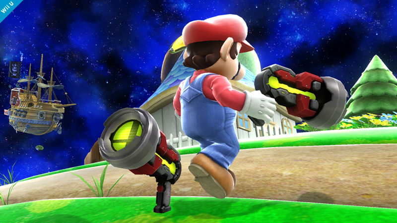 super_smash_bros_ray_gun