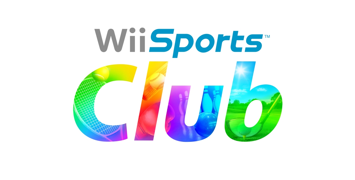 Don't Forget Wii Sports Club Launches In US Stores On July 25th For WiiU