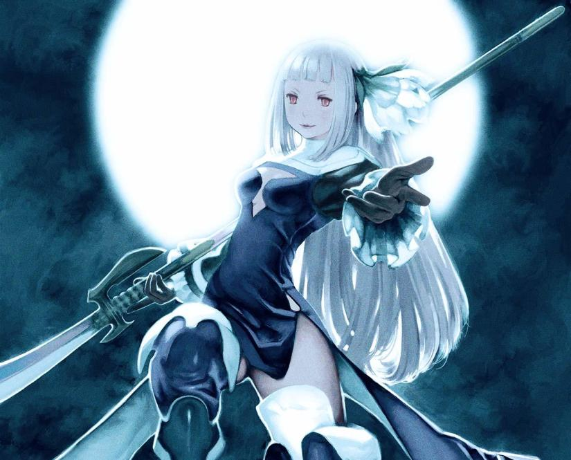 Bravely Default Scenario Writer Won't Be Working On Bravely Second