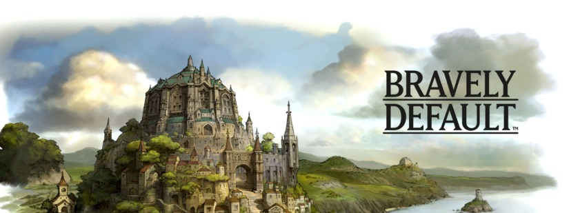 IGN Reviews Bravely Default, Awards It With An8.6