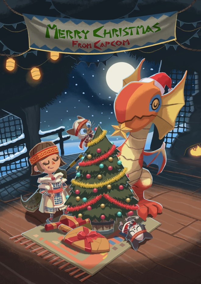 capcom_christmas