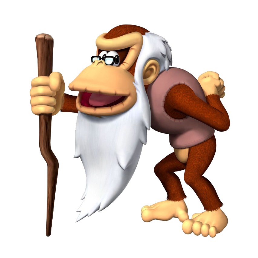 Donkey Kong: Tropical Freeze May Have A Fifth Playable Character | My  Nintendo News