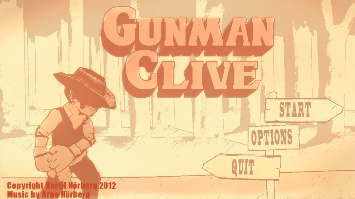 Humble Nindie Bundle Adds Sportsball, Gunman Clive And Runner2 To TheMix