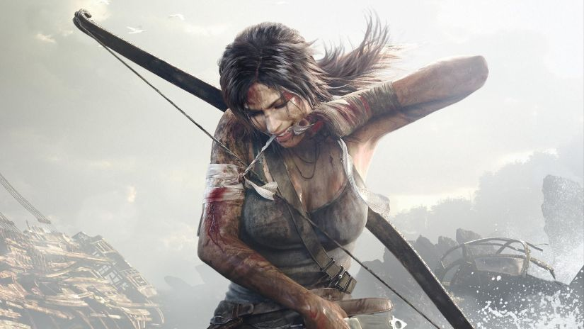 Tomb Raider: Definitive Edition Coming To Wii U, PS4 And Xbox One?